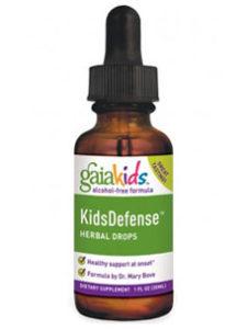 KidsDefense Herbal Drops 1 fl oz