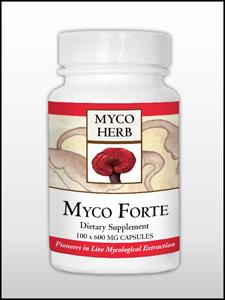 Myco Forte - 100 tabs