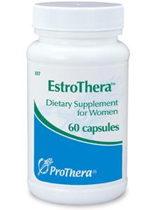 "EstroTheraâ""¢ 60 caps"