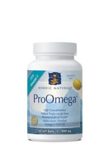 ProOmega® - 60 softgels