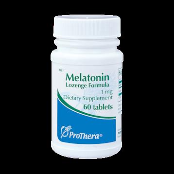 Melatonin-Lozenge 1MG ProThera 60 TABS
